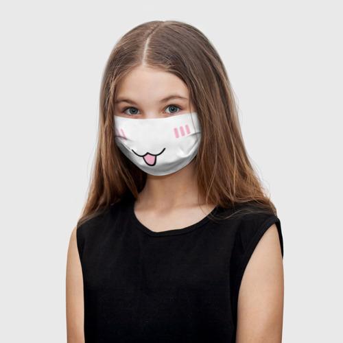 Аниме маска