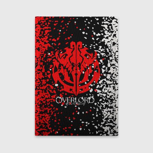 Обложка для автодокументов Overlord One фото
