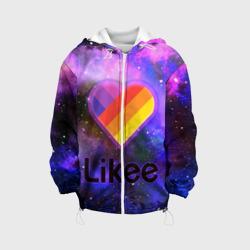 Space Likee