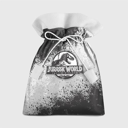 Подарочный 3D мешок Jurassic World   Мир юрского периода (Z) Фото 01