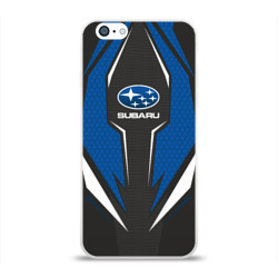 Subaru Driver team