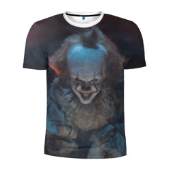 Evil Pennywise