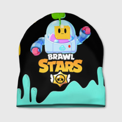 BRAWL STARS SPROUT.