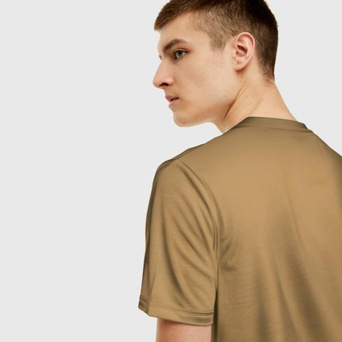 Мужская футболка 3D The Big L Фото 01