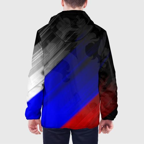 Мужская куртка 3D РОССИЯ  Фото 01