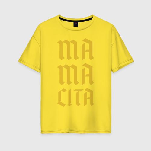 BEP - Mamacita
