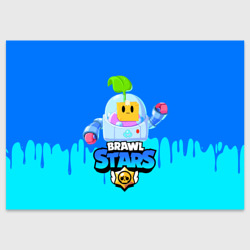 Brawl Stars SPROUT.