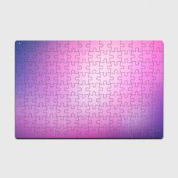 Нежный фиолет