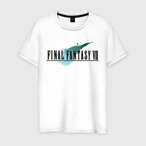 FINAL FANTASY VII: REMAKE.
