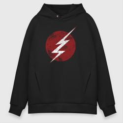 The Flash logo