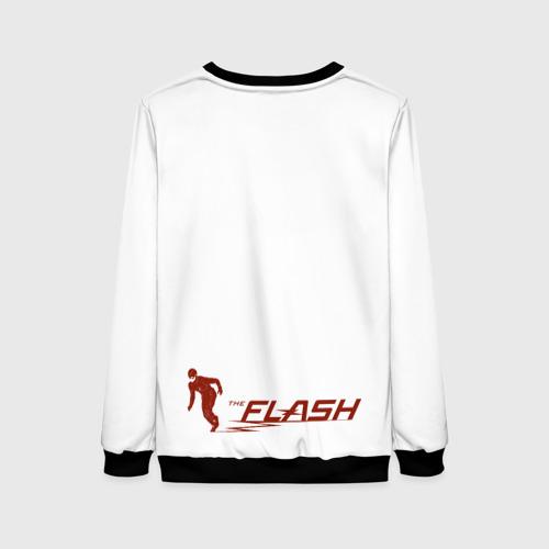 Женский свитшот 3D The Flash Фото 01