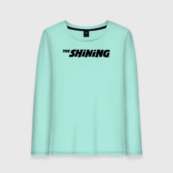The Shining Logo