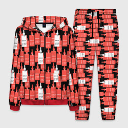 Room 237 Pattern