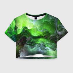 GREEN SPACE | ЗЕЛЁНЫЙ КОСМОС