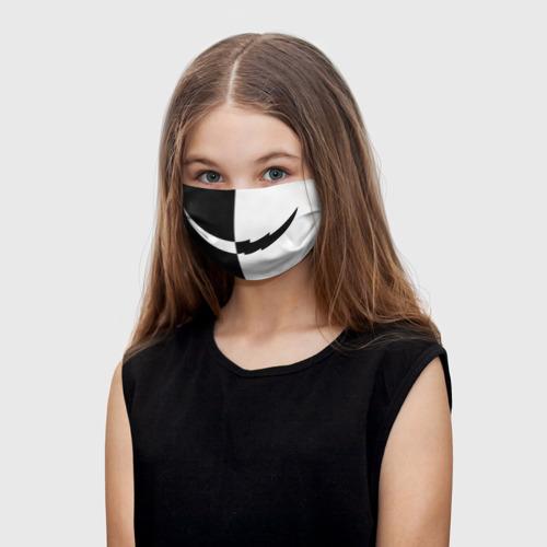Детская маска (+5 фильтров) KAGEKAO Фото 01