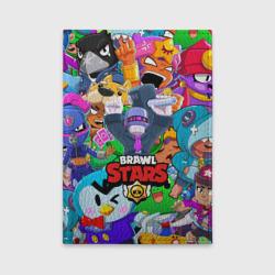 BRAWL STARS DJ FRANK