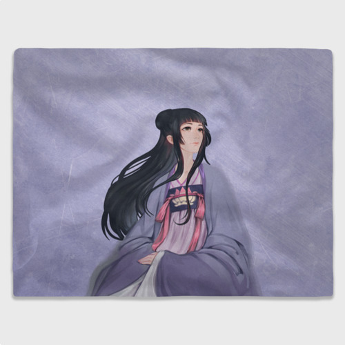 Цзян Яньли