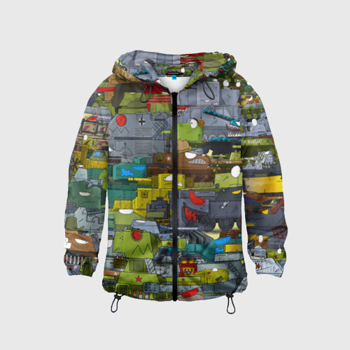Геранд шоп-Мир танков