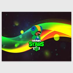 BRAWL STARS(LEON)