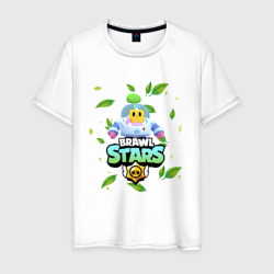 Sprout Brawl Stars