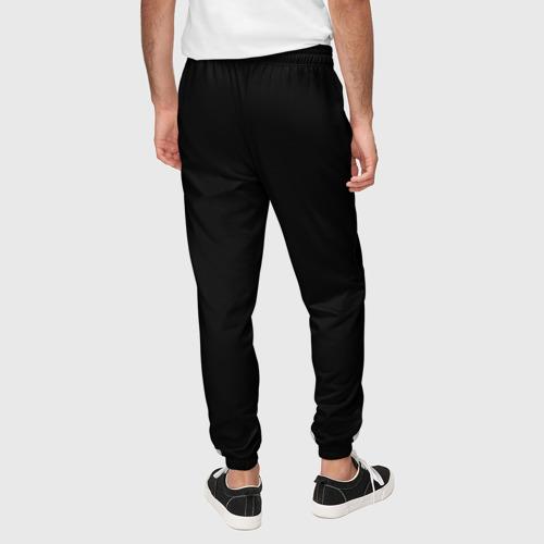 Мужские брюки 3D MICHAEL JORDAN AIR Фото 01