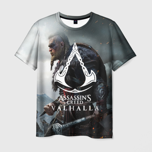 ASSASSIN`S CREED VALHALLA