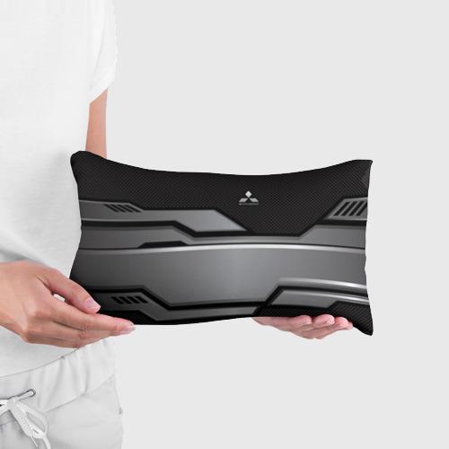 Подушка 3D антистресс  Mitsubishi Фото 01