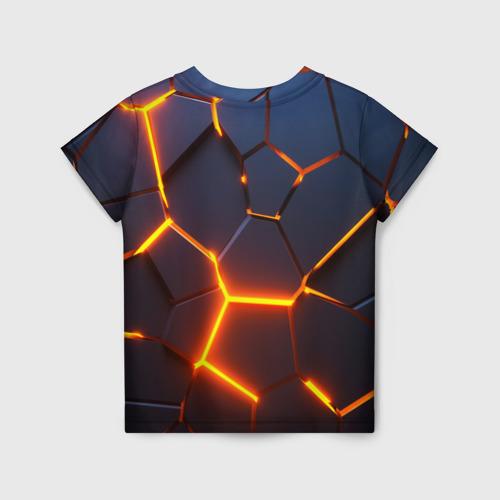 Детская футболка 3D LAMBORGHINI | 3D ПЛИТЫ Фото 01