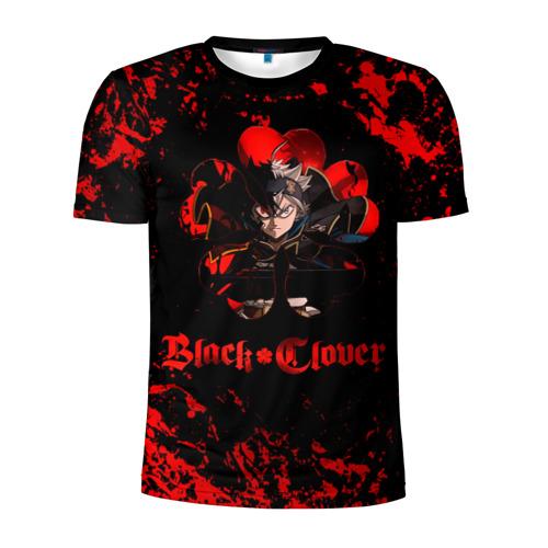 Черный Клевер (Черный Бык) 8