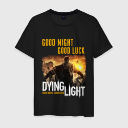 DYING LIGHT (Z)