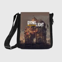 DYING LIGHT (+спина) (Z)