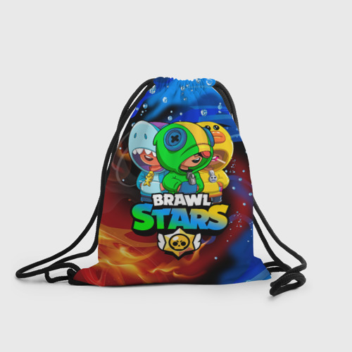 BRAWL STARS LEON SKINS
