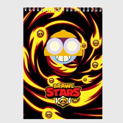 КАРЛ BRAWL STARS