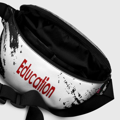 Поясная сумка 3D SEX EDUCATION Фото 01