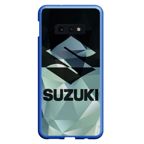 Чехол для Samsung S10E SUZUKI (5) Фото 01
