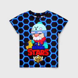 GALE NEON BRAWL STARS