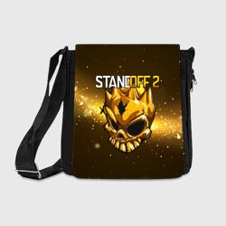 STANDOFF 2 GOLD SKULL
