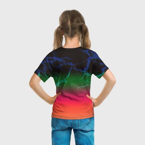 Детская футболка 3D Deku Фото 01