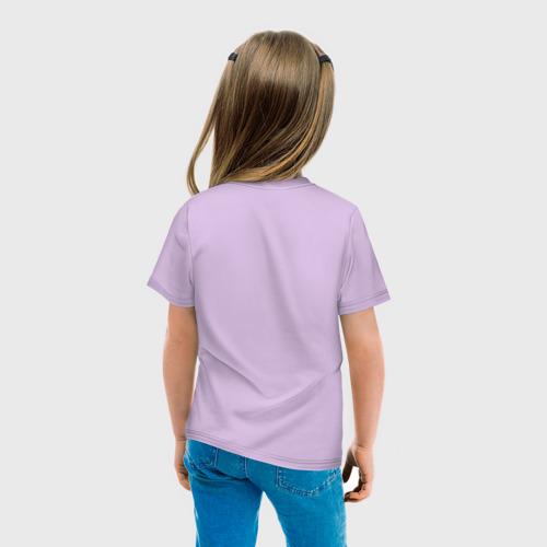 Детская футболка хлопок MINERCRAFT Фото 01