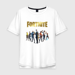 FORTNITE 2 SEASON Часть 2