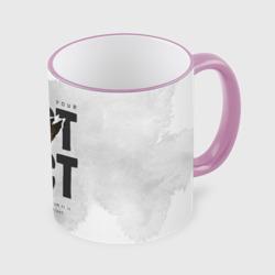 INSTINCT Инстинкт хищника тигр