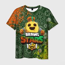 Brawl Stars Robot Spike