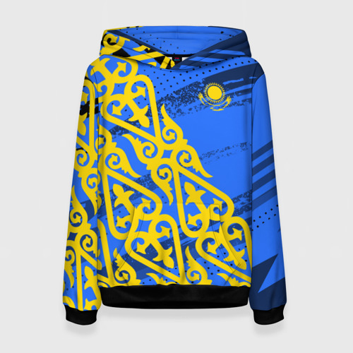 Форма Казахстан