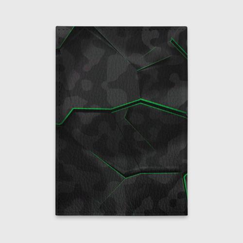 Обложка для автодокументов SKODA. Фото 01