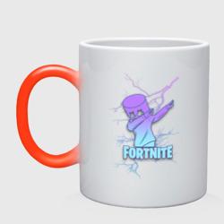 Fortnite,Marshmello