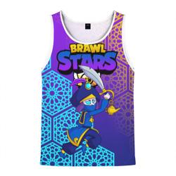 MORTIS BRAWL STARS