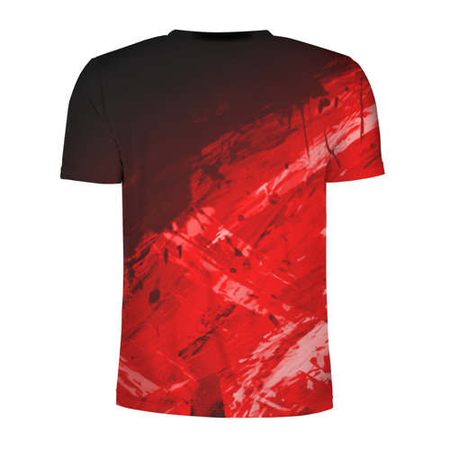 Мужская футболка 3D спортивная AUDI | АУДИ Фото 01