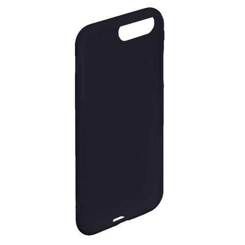 Чехол для iPhone 7/8 Plus матовый  MINECRAFT CREEPER Фото 01