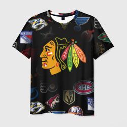 Chicago Blackhawks (Z)