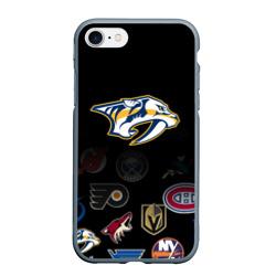 NHL Nashville Predators (Z)
